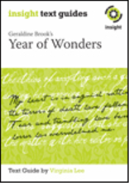 INSIGHT TEXT GUIDE: A YEAR OF WONDERS