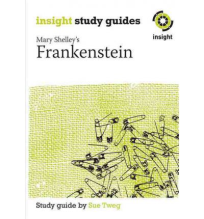 INSIGHT TEXT GUIDE: FRANKENSTEIN + EBOOK BUNDLE