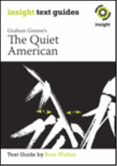 insight to quiet american Graham greene's 1955 novel the quiet american enjoys a certain prestige with   (1958) and philip noyce (2002) to see what insight, if any, they can impart.
