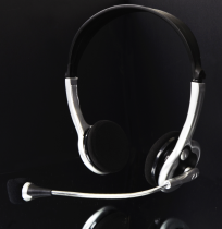 MCONNECTED MULTIMEDIA ON EAR HEADSET WITH MICROPHONE