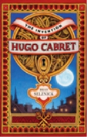 INVENTION OF HUGO CABRET (H/B)
