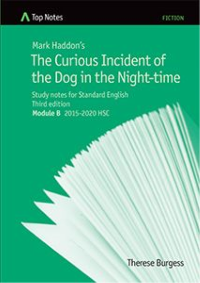 commentary of the curious incident of The curious incident of the dog in the night-time runs for four weeks from october 3-28, 2018 and stars james cribbins as christopher, christopher harrod as ed, chris caswell as siobhan.