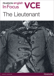 PEARSON ENGLISH VCE IN FOCUS: THE LIEUTENANT WITH READER+