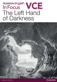 PEARSON ENGLISH VCE IN FOCUS: THE LEFT HAND OF DARKNESS WITH READER+