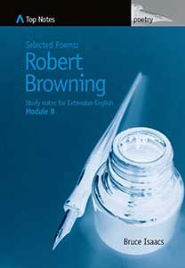 TOP NOTES: SELECTED POEMS ROBERT BROWNING: PENGUIN CLASSICS