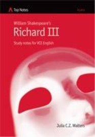 TOP NOTES: RICHARD III