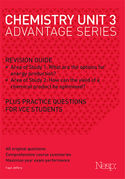 NEAP ADVANTAGE: CHEMISTRY UNIT 3