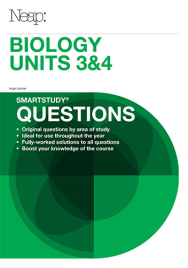 NEAP SMARTSTUDY QUESTIONS: BIOLOGY UNITS 3&4
