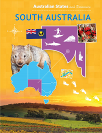 AUSTRALIAN STATES & TERRITORIES: SOUTH AUSTRALIA