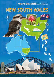 AUSTRALIAN STATES & TERRITORIES: NEW SOUTH WALES