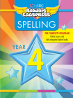 ABC READING EGGSPRESS: SPELLING WORKBOOK: YEAR 4