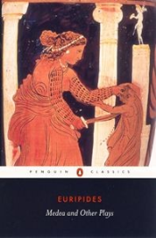 MEDEA & OTHER PLAYS: WITH VELLACOTT TRANSLATION PENGUIN CLASSICS