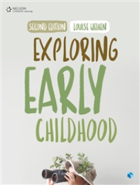 EXPLORING EARLY CHILDHOOD: STUDENT BOOK 2E