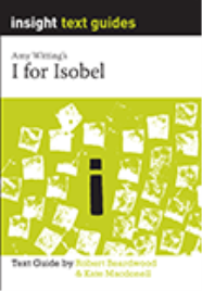 INSIGHT TEXT GUIDE: I FOR ISOBEL