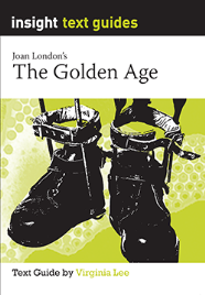INSIGHT TEXT GUIDE: THE GOLDEN AGE + EBOOK BUNDLE