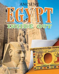 ANCIENT EGYPT INSIDE OUT: ANCIENT WORLDS INSIDE OUT