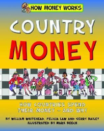 COUNTRY MONEY: HOW MONEY WORKS