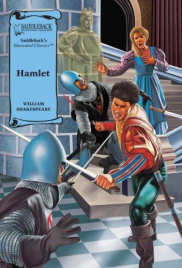 HAMLET: GRAPHIC NOVEL SADDLEBACK ILLUSTRATED CLASSICS