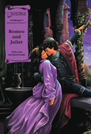 ROMEO AND JULIET: GRAPHIC NOVEL SADDLEBACK ILLUSTRATED CLASSICS