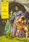 THE TEMPEST: GRAPHIC NOVEL SADDLEBACK ILLUSTRATED CLASSICS