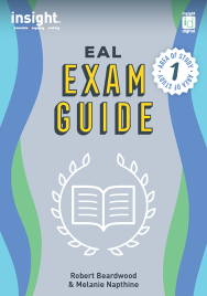 INSIGHT EAL EXAM GUIDE: AREA OF STUDY 1