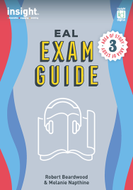 INSIGHT EAL EXAM GUIDE: AREA OF STUDY 3