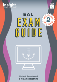 INSIGHT EAL EXAM GUIDE: AREA OF STUDY 2