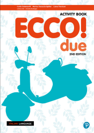 ECCO! DUE ACTIVITY BOOK 2E