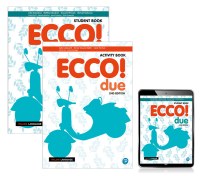 ECCO! DUE VALUE PACK 2E (STUDENT BOOK + EBOOK READER+ + ACTIVITY BOOK)