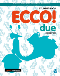 ECCO! DUE STUDENT BOOK WITH READER+ 2E