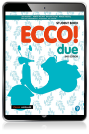 ECCO! DUE STUDENT EBOOK READER+ 2E