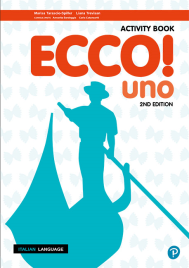 ECCO! UNO ACTIVITY BOOK 2E