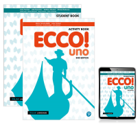 ECCO! UNO VALUE PACK 2E (STUDENT BOOK + EBOOK READER+ + ACTIVITY BOOK)