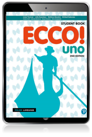 ECCO! UNO STUDENT EBOOK READER+ 2E