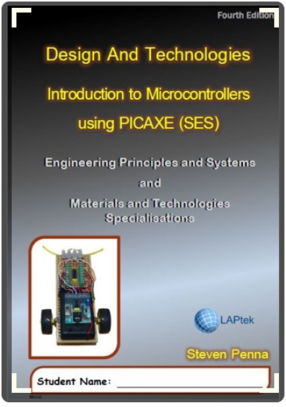 SCHOOL ELECTRONIC SUPPLIES INTRODUCTION TO MICROCONTROLLERS 5E