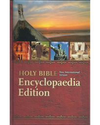NIV UPD ENCYCLOPEDIA BIBLE (NEW INTERNATIONAL EDITION)