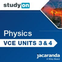 STUDYON VCE PHYSICS UNIT 3&4 EBOOK