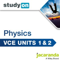 STUDYON VCE PHYSICS UNITS 1&2 EBOOK