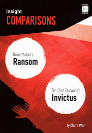INSIGHT COMPARISONS: DAVID MALOUF'S RANSOM & DIR. CLINT EASTWOOD'S INVICTUS + EBOOK BUNDLE