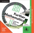 CAMBRIDGE SENIOR MATHS AC/VCE: FURTHER MATHS UNITS 3&4 REACTIVATION CODE