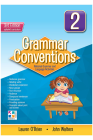 GRAMMAR CONVENTIONS BOOK 2 (3E)