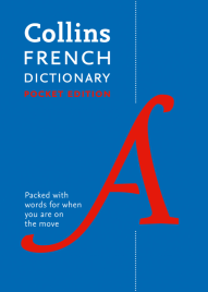 COLLINS POCKET FRENCH DICTIONARY 8E