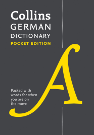 COLLINS POCKET GERMAN DICTIONARY 9E