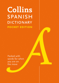 COLLINS POCKET SPANISH DICTIONARY 8E