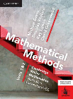 CAMBRIDGE SENIOR MATHS AC/VCE: MATHEMATICAL METHODS UNITS 1&2 EBOOK