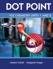 VCE CHEMISTRY UNITS 1&2 DOT POINT