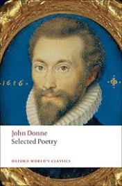 SELECTED POETRY: JOHN DONNE