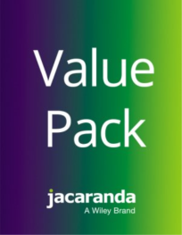 JACARANDA HUMANITIES ALIVE 9 VICTORIAN CURRICULUM LEARNON TEXTBOOK PACK
