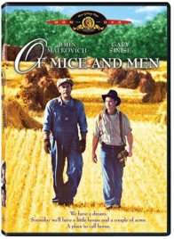 OF MICE AND MEN DVD