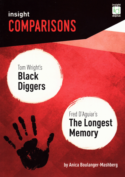 INSIGHT COMPARISONS: BLACK DIGGERS & THE LONGEST MEMORY + EBOOK BUNDLE